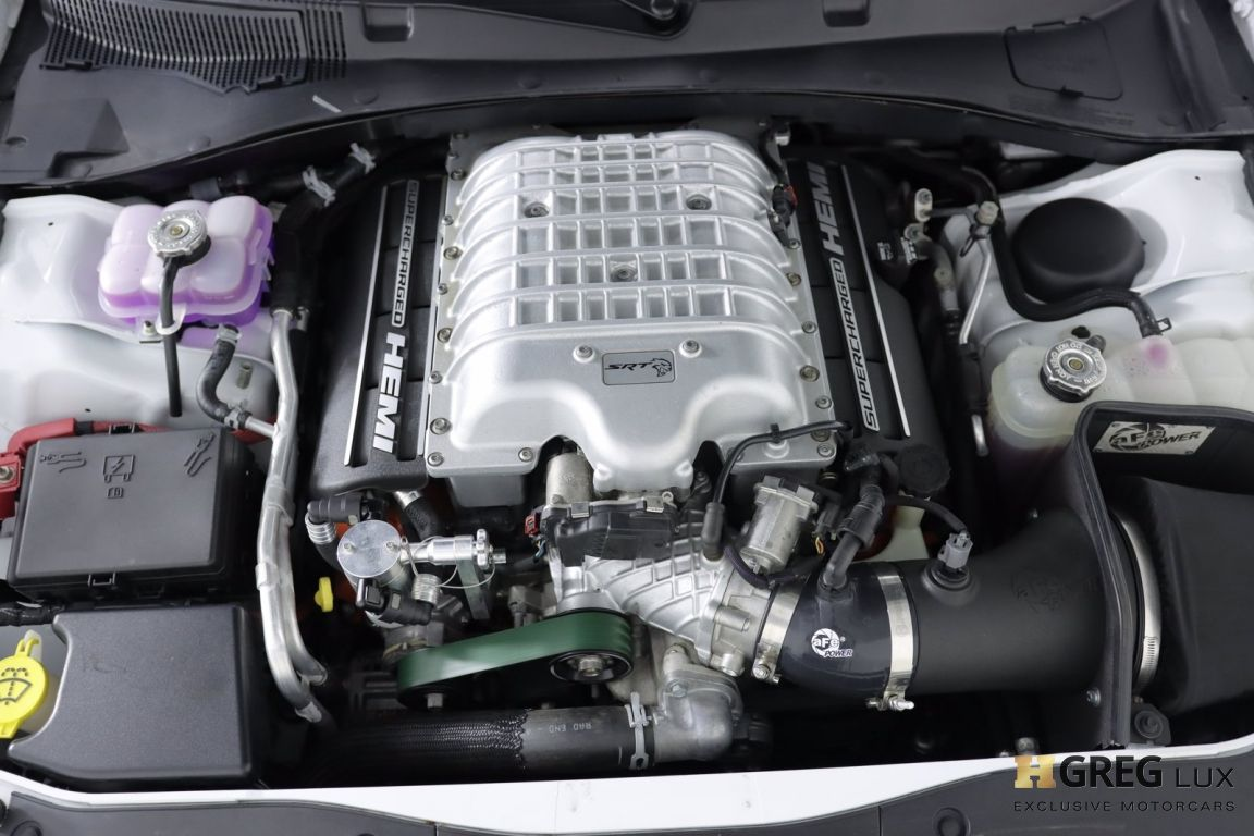 2018 Dodge Charger SRT Hellcat #53