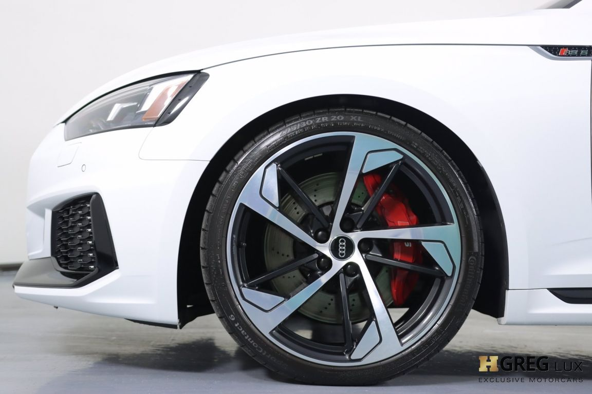 2018 Audi RS 5 Coupe 2.9T #23