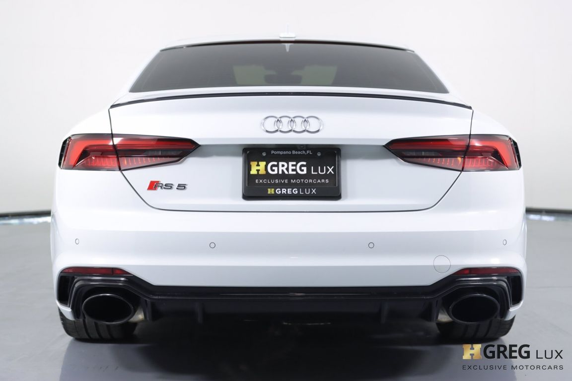 2018 Audi RS 5 Coupe 2.9T #16
