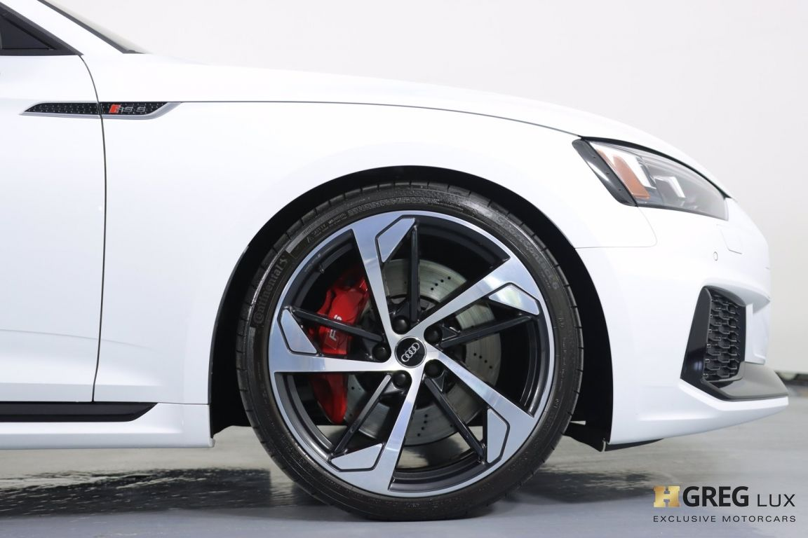 2018 Audi RS 5 Coupe 2.9T #11