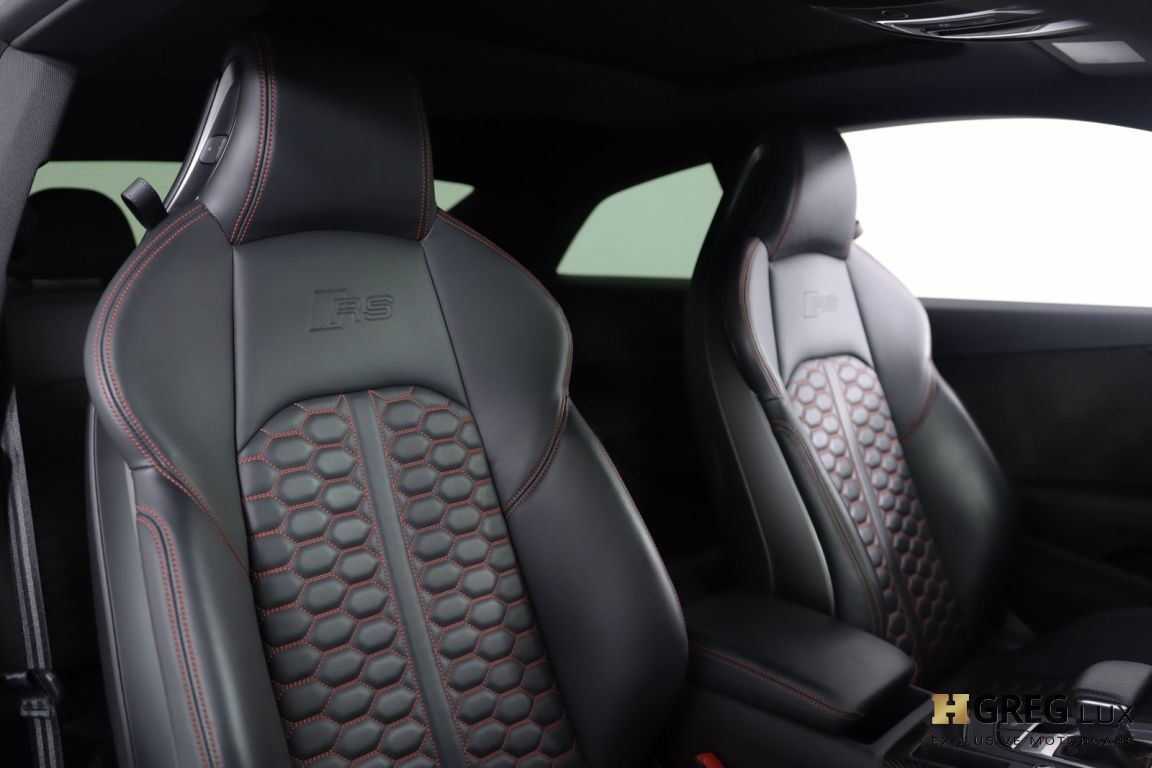 2018 Audi RS 5 Coupe 2.9T #33