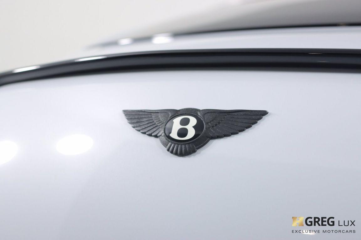 2010 Bentley Continental Supersports Supersports #19