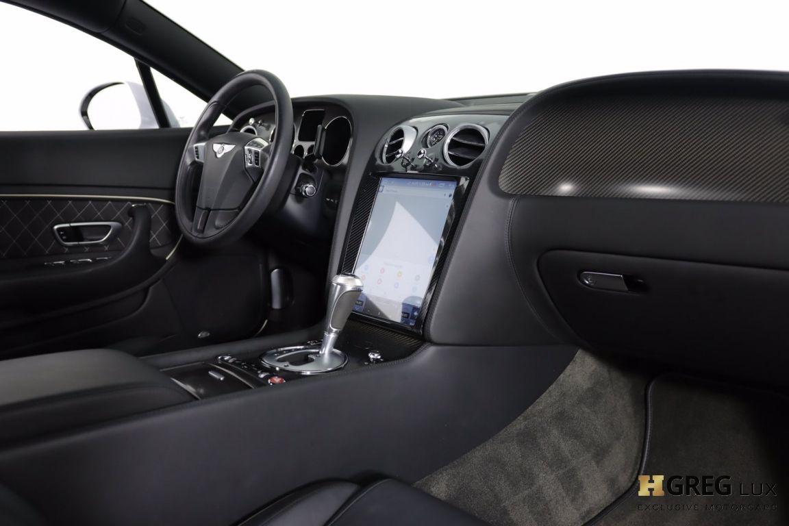 2010 Bentley Continental Supersports Supersports #28