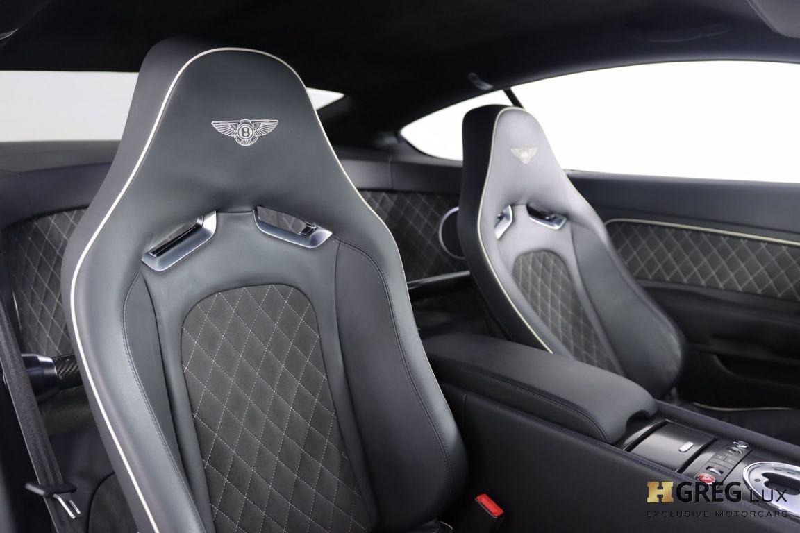 2010 Bentley Continental Supersports Supersports #30