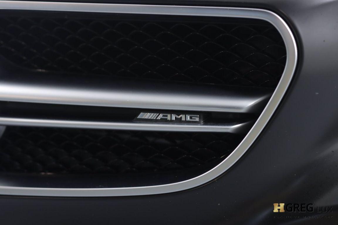 2016 Mercedes Benz S Class AMG S 63 #6