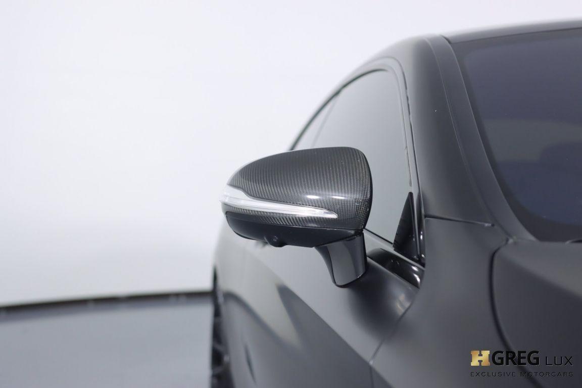 2016 Mercedes Benz S Class AMG S 63 #7