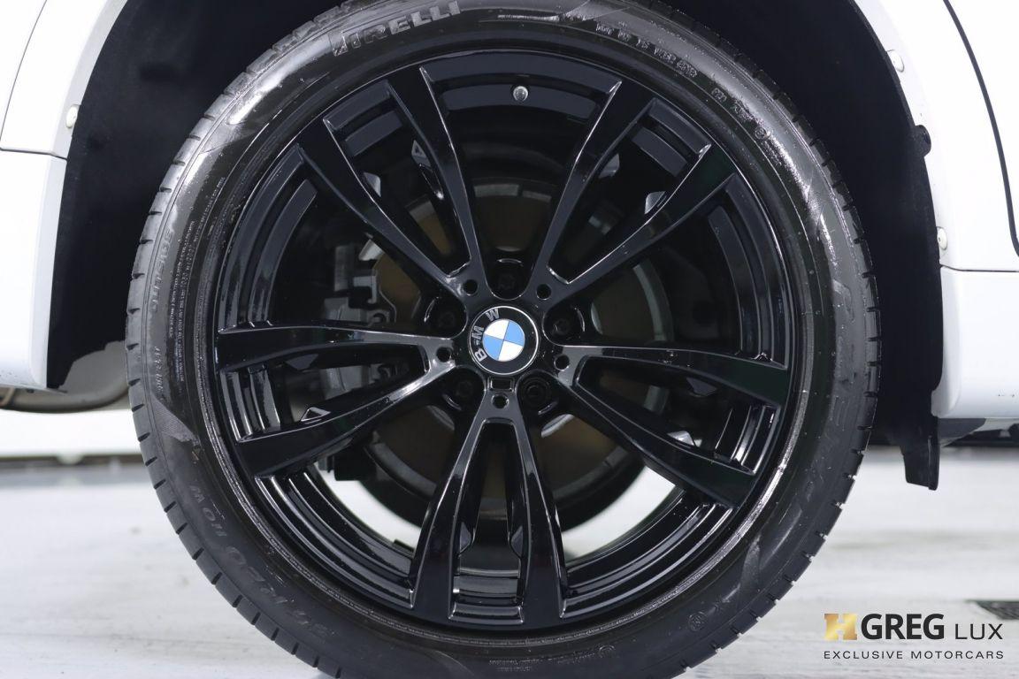 2018 BMW X6 xDrive35i #12