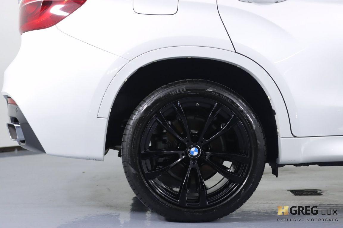 2018 BMW X6 xDrive35i #11