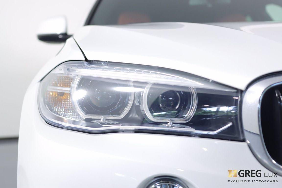 2018 BMW X6 xDrive35i #4