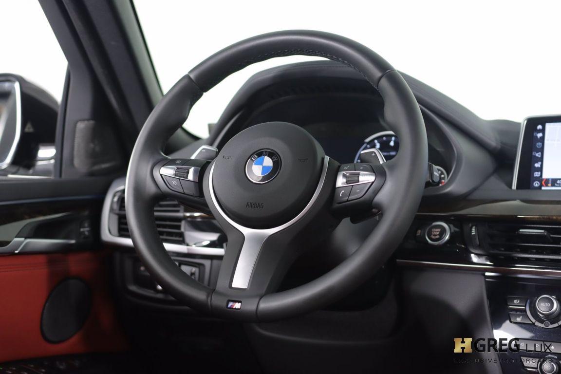 2018 BMW X6 xDrive35i #47