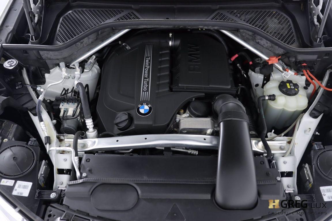 2018 BMW X6 xDrive35i #52