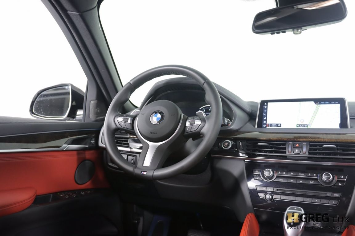 2018 BMW X6 xDrive35i #48
