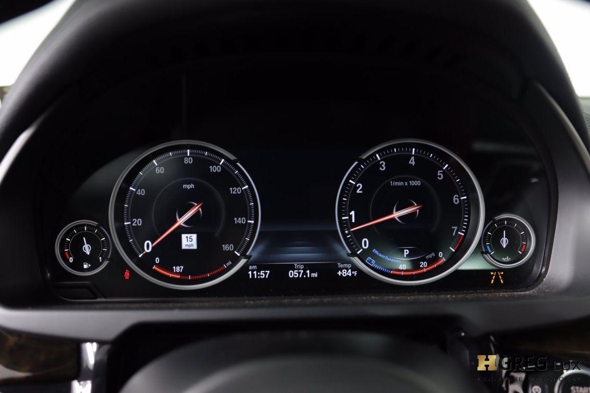 2018 BMW X6 xDrive35i #44