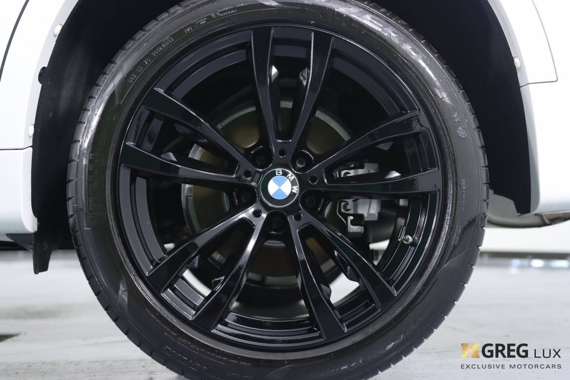 2018 BMW X6 xDrive35i #23