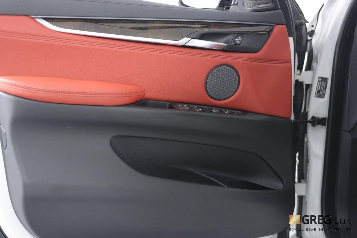 2018 BMW X6 xDrive35i #34