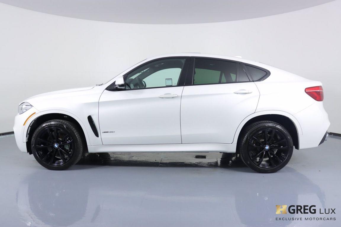 2018 BMW X6 xDrive35i #19