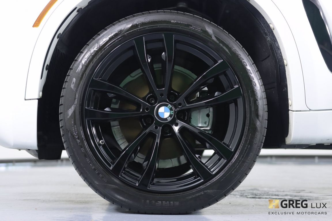 2018 BMW X6 xDrive35i #21