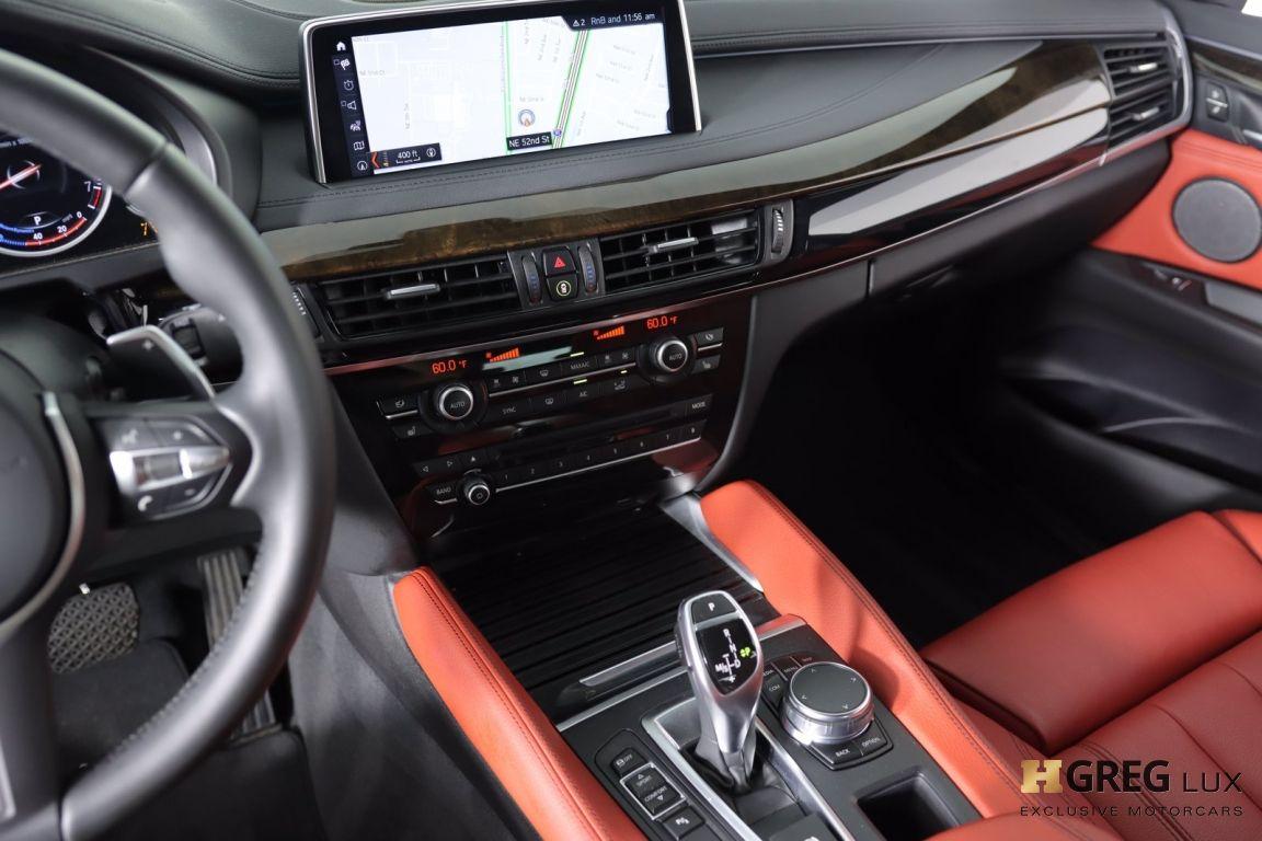 2018 BMW X6 xDrive35i #38