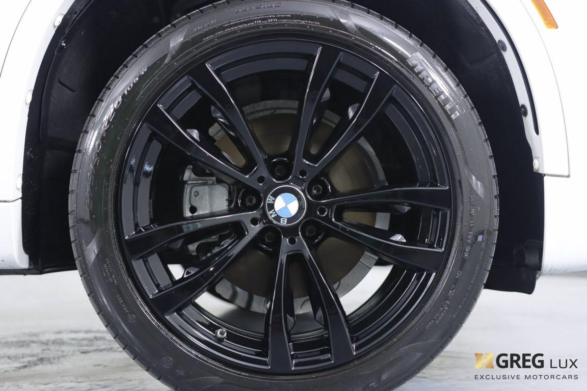 2018 BMW X6 xDrive35i #10