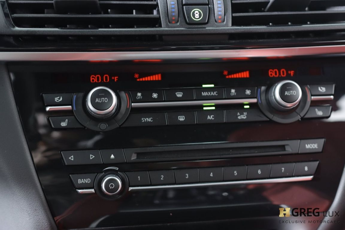 2018 BMW X6 xDrive35i #40