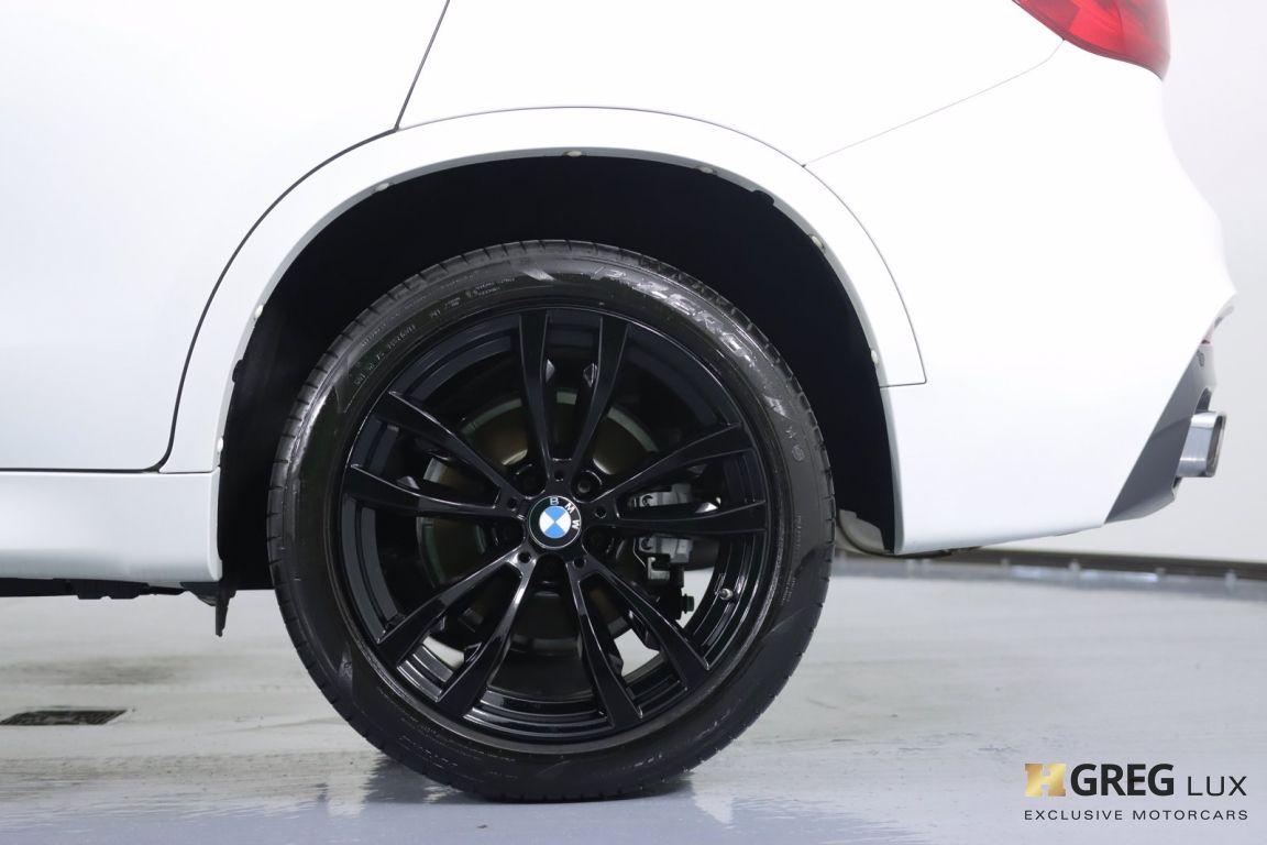 2018 BMW X6 xDrive35i #22