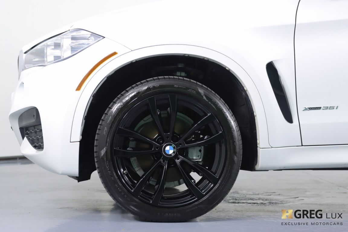 2018 BMW X6 xDrive35i #20