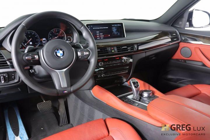 2018 BMW X6 xDrive35i #1