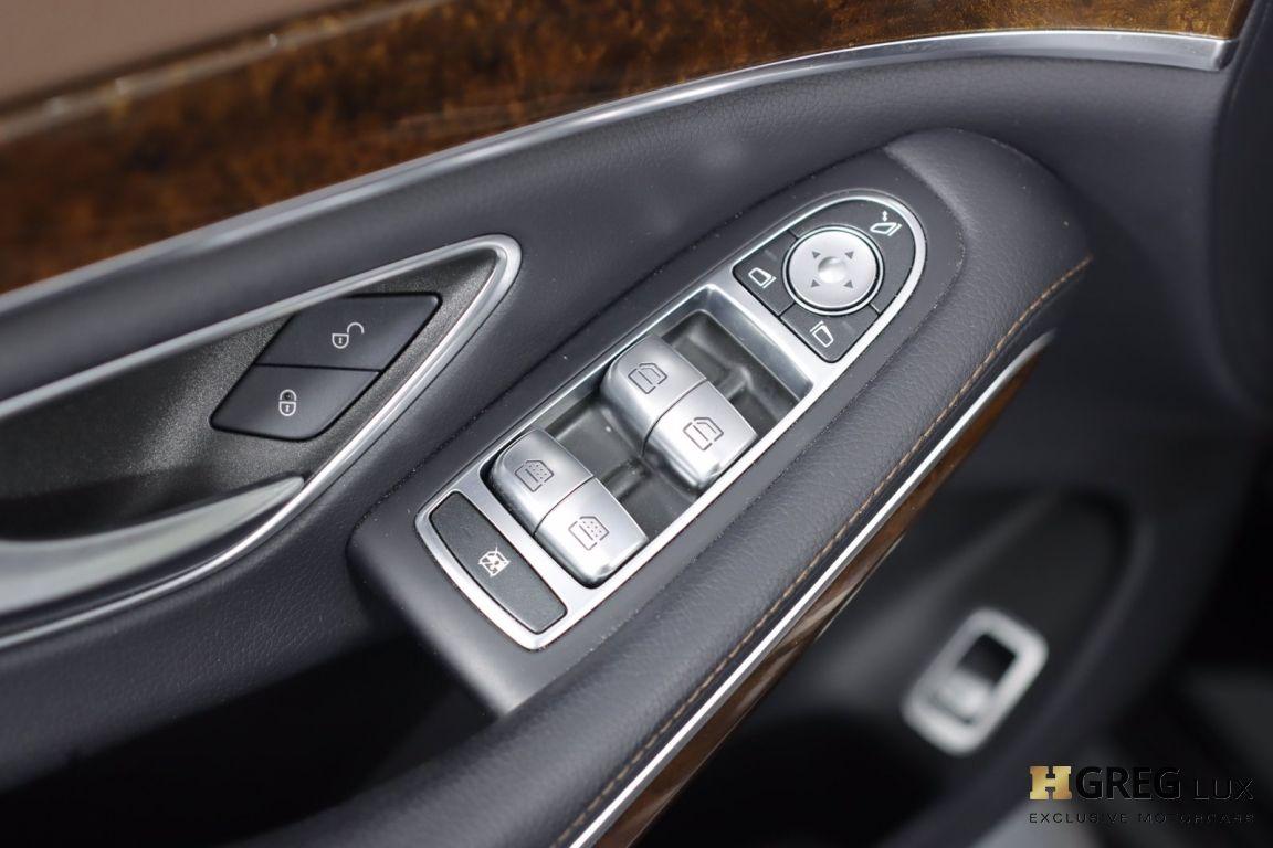2016 Mercedes Benz S Class S 550 #40