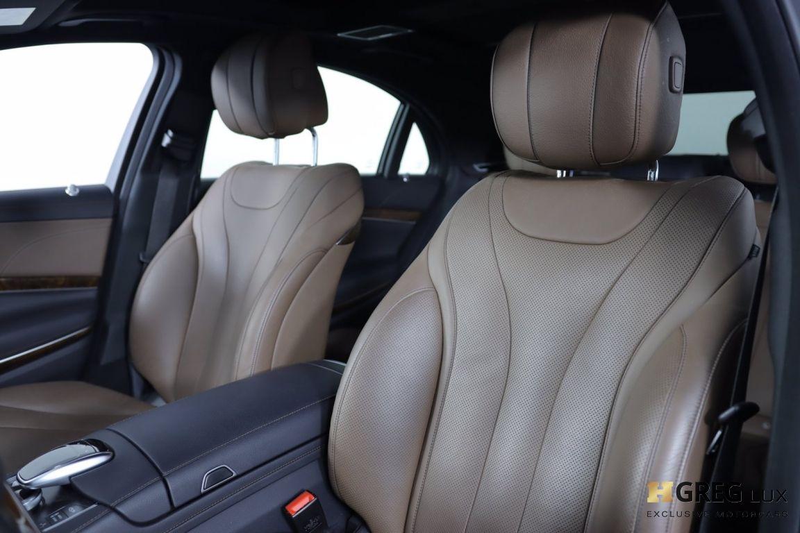 2016 Mercedes Benz S Class S 550 #2