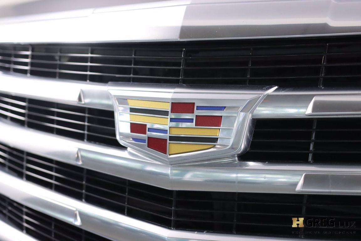 2017 Cadillac Escalade Luxury #6