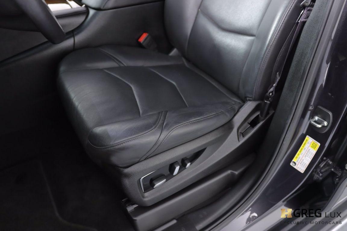 2017 Cadillac Escalade Luxury #28