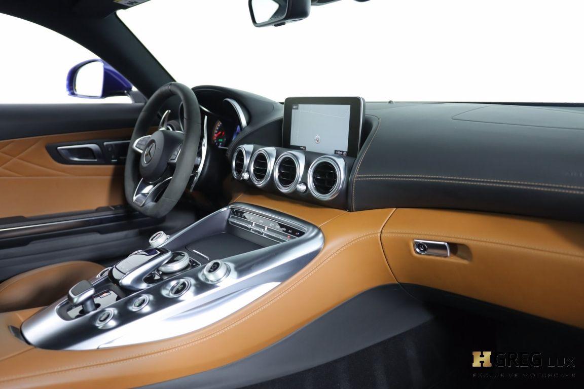 2016 Mercedes Benz AMG GT S #29