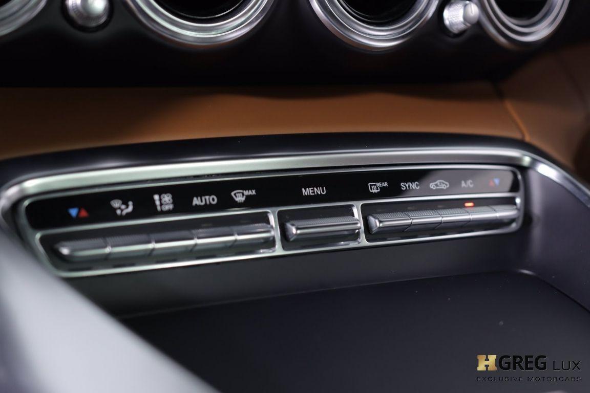 2016 Mercedes Benz AMG GT S #39