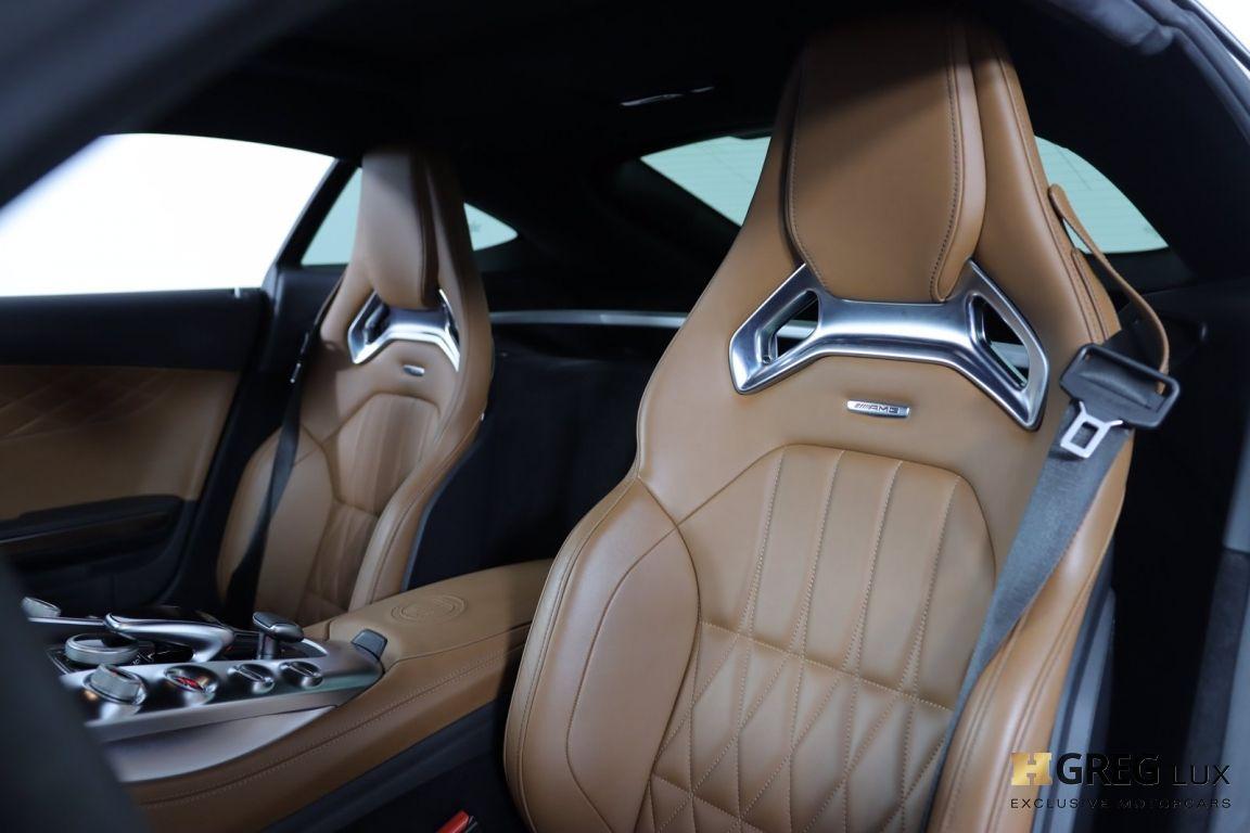 2016 Mercedes Benz AMG GT S #2