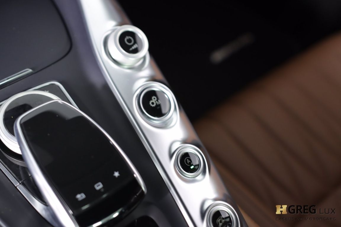 2016 Mercedes Benz AMG GT S #43