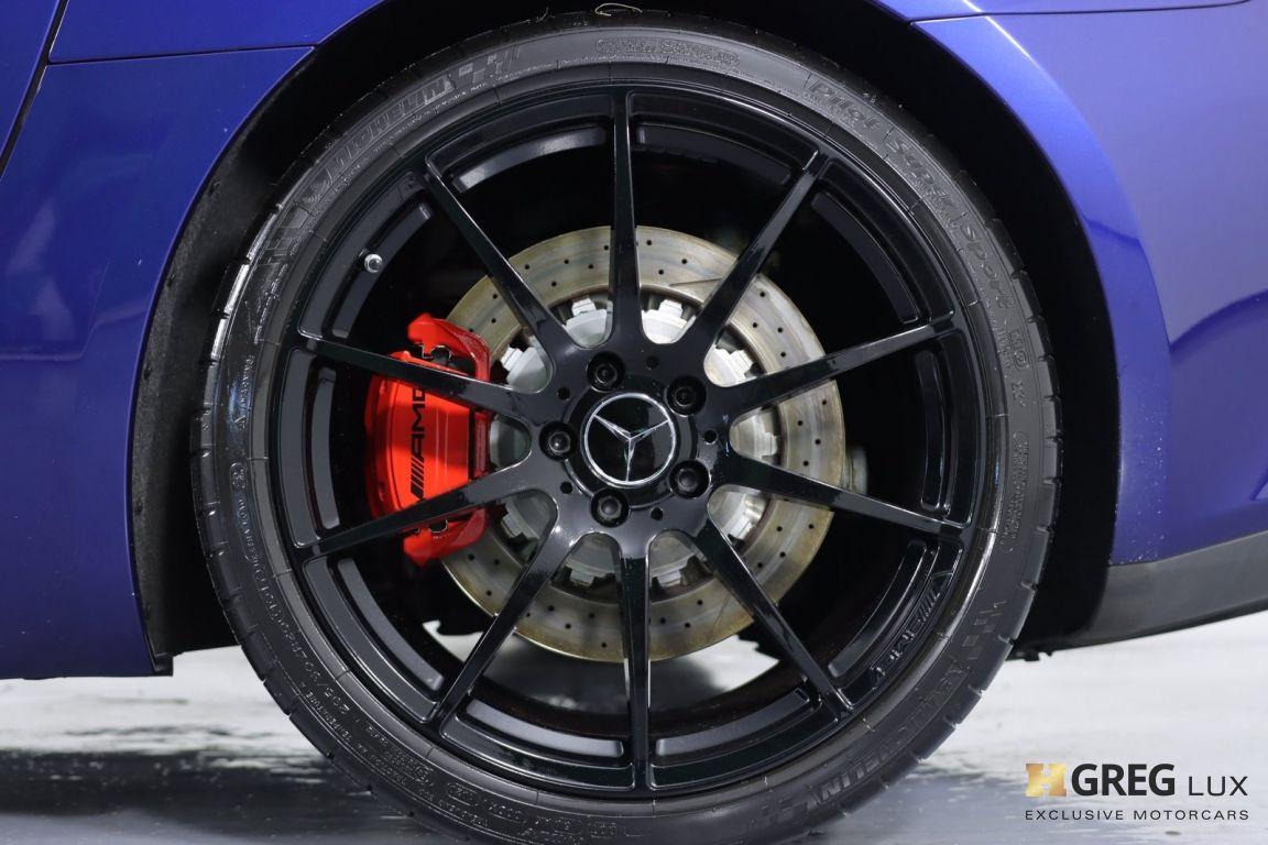 2016 Mercedes Benz AMG GT S #26
