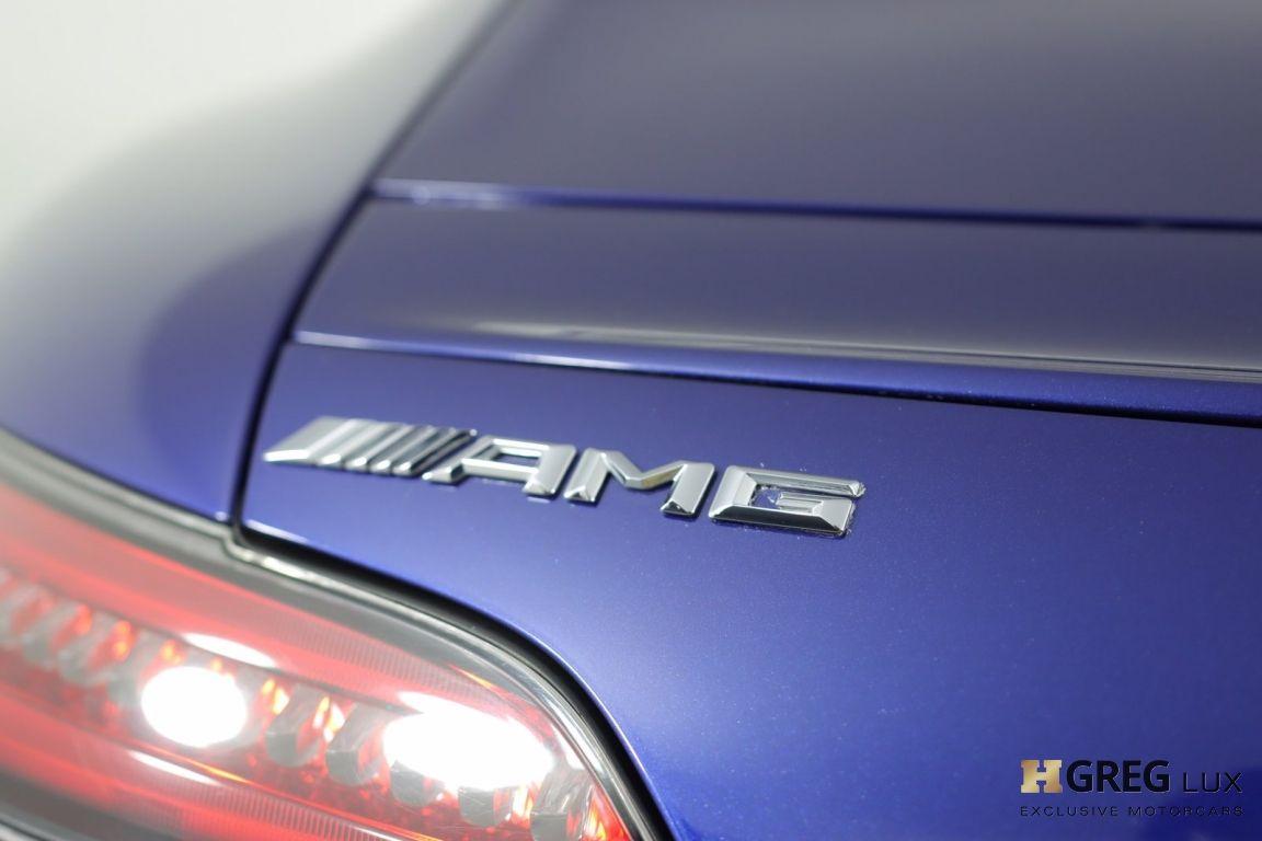 2016 Mercedes Benz AMG GT S #19