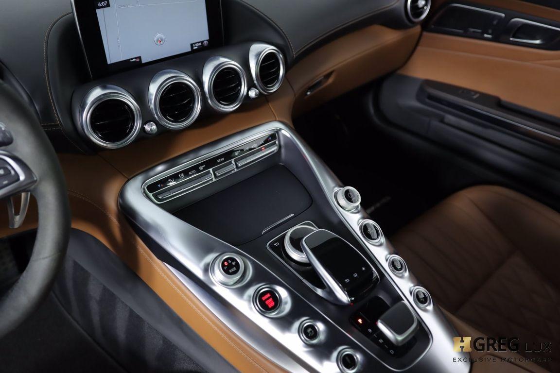 2016 Mercedes Benz AMG GT S #37