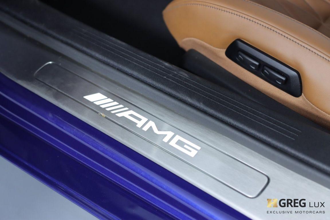 2016 Mercedes Benz AMG GT S #36