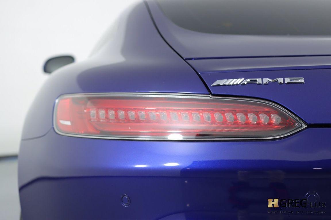 2016 Mercedes Benz AMG GT S #17