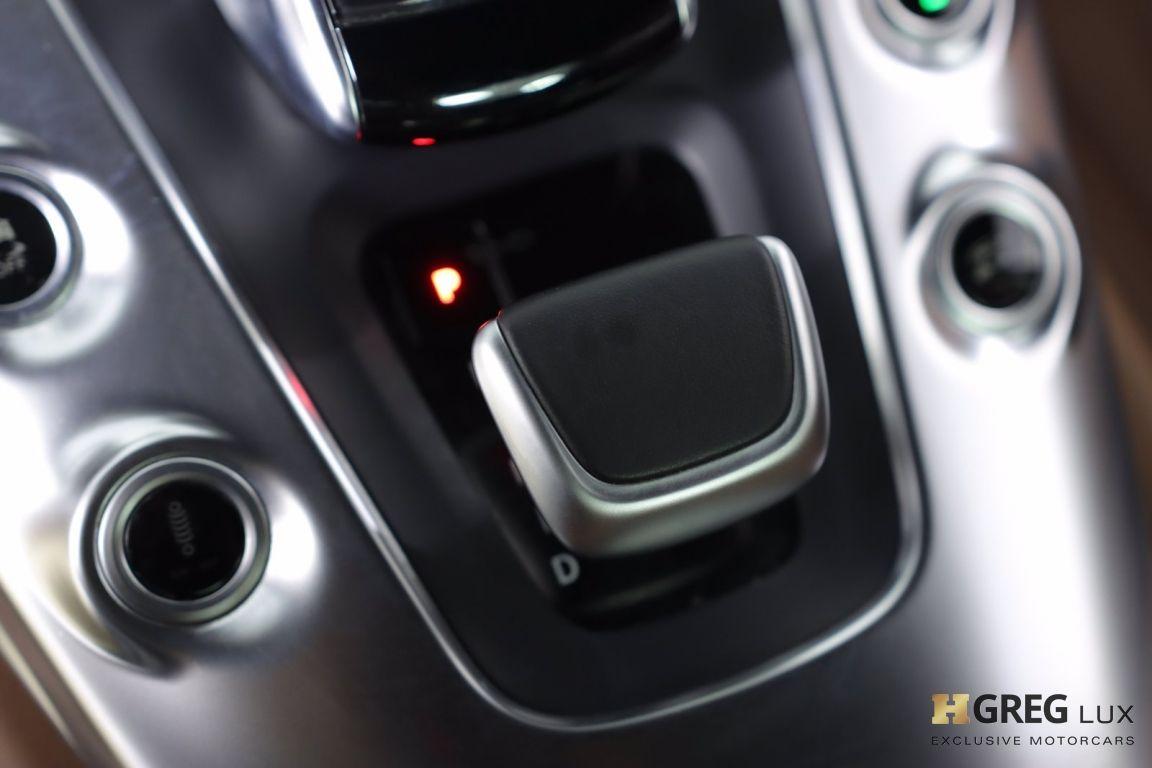 2016 Mercedes Benz AMG GT S #42