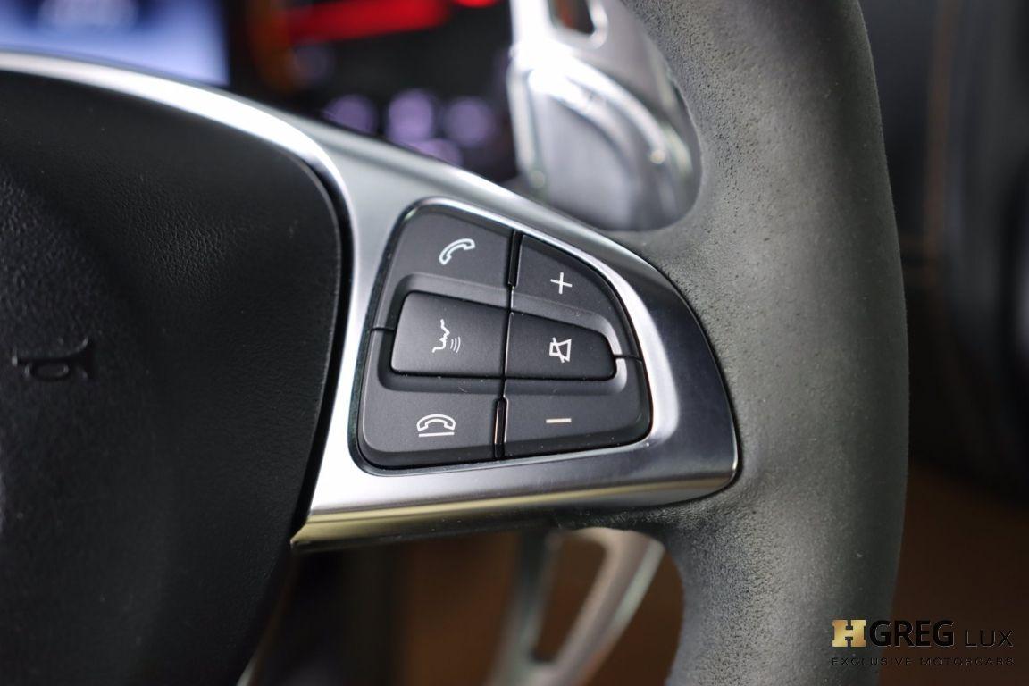 2016 Mercedes Benz AMG GT S #47