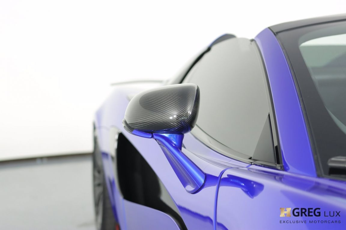 2018 McLaren 570S Spider #8