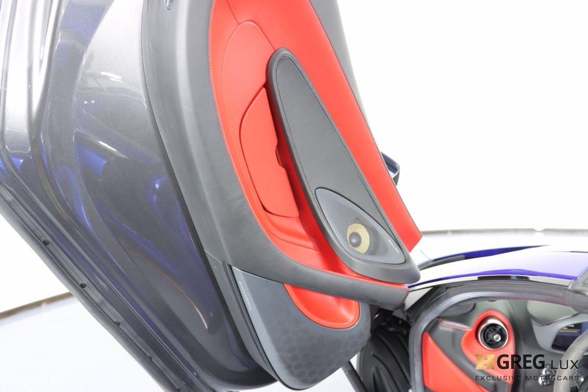 2018 McLaren 570S Spider #33