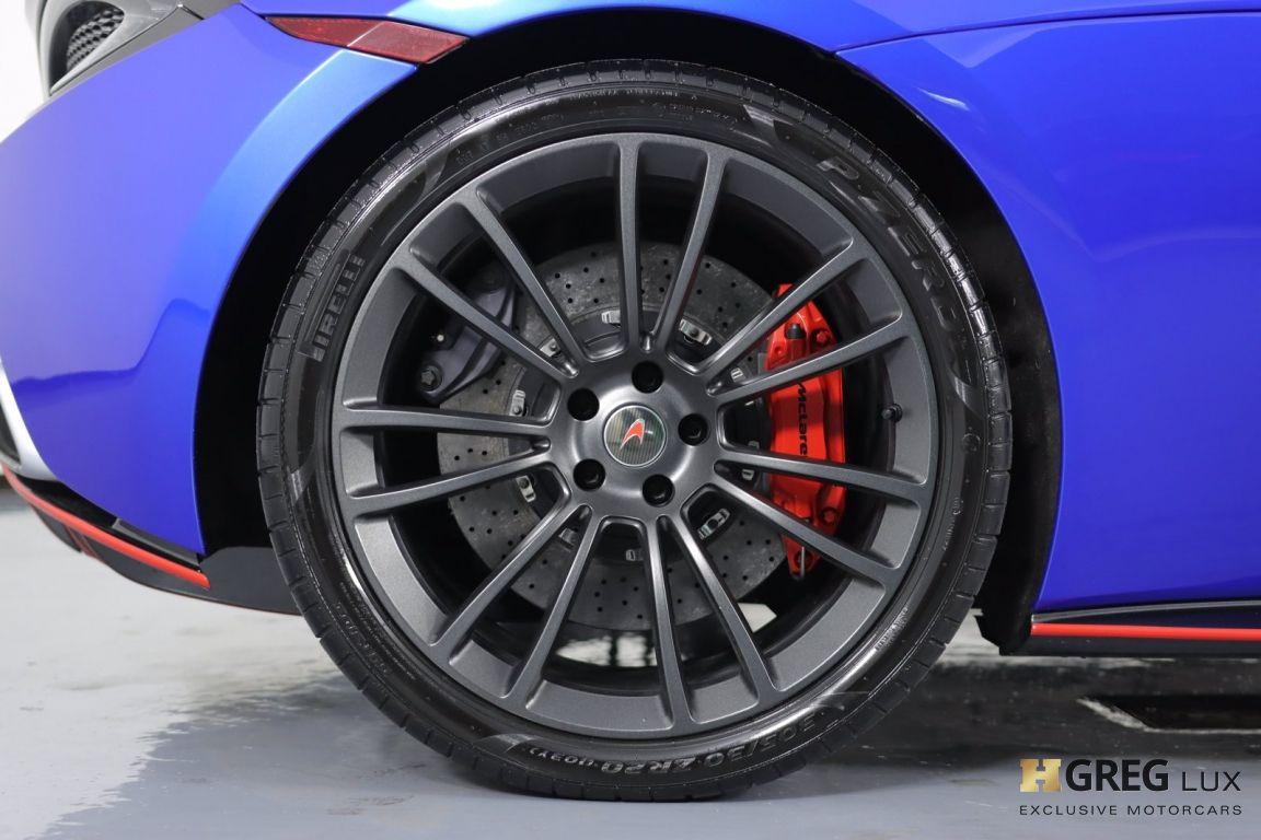 2018 McLaren 570S Spider #15