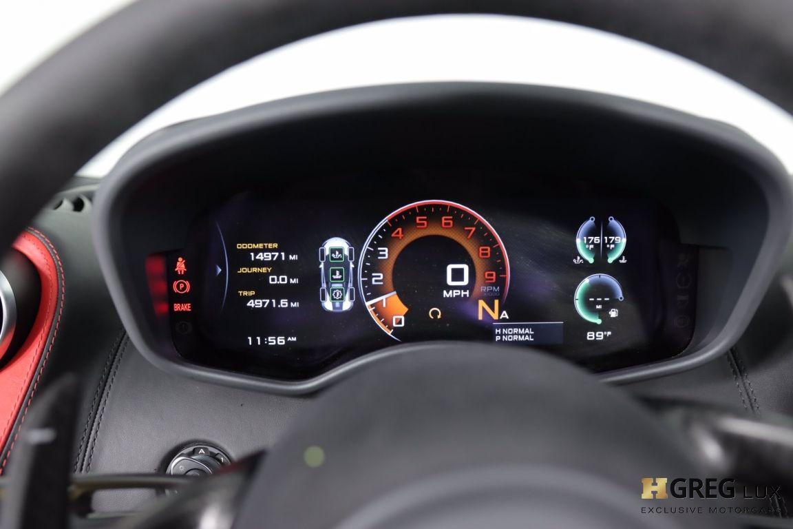2018 McLaren 570S Spider #38