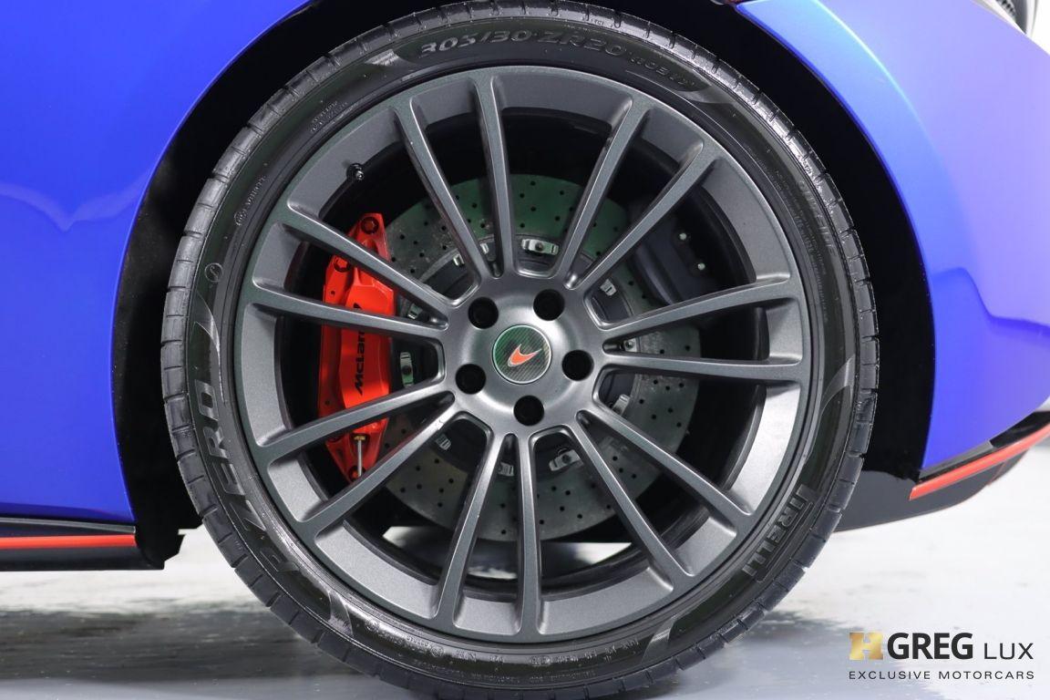 2018 McLaren 570S Spider #26
