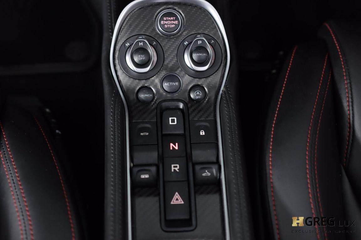 2018 McLaren 570S Spider #37