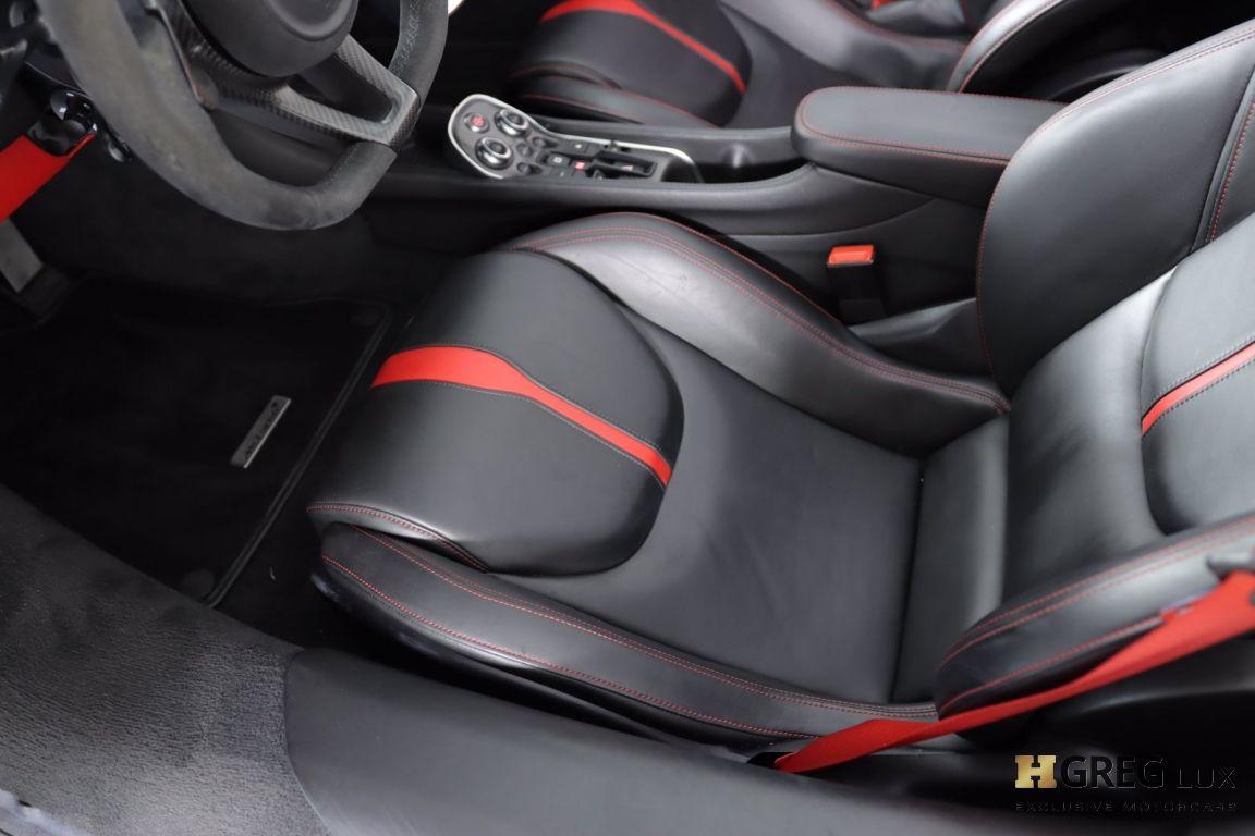 2018 McLaren 570S Spider #30
