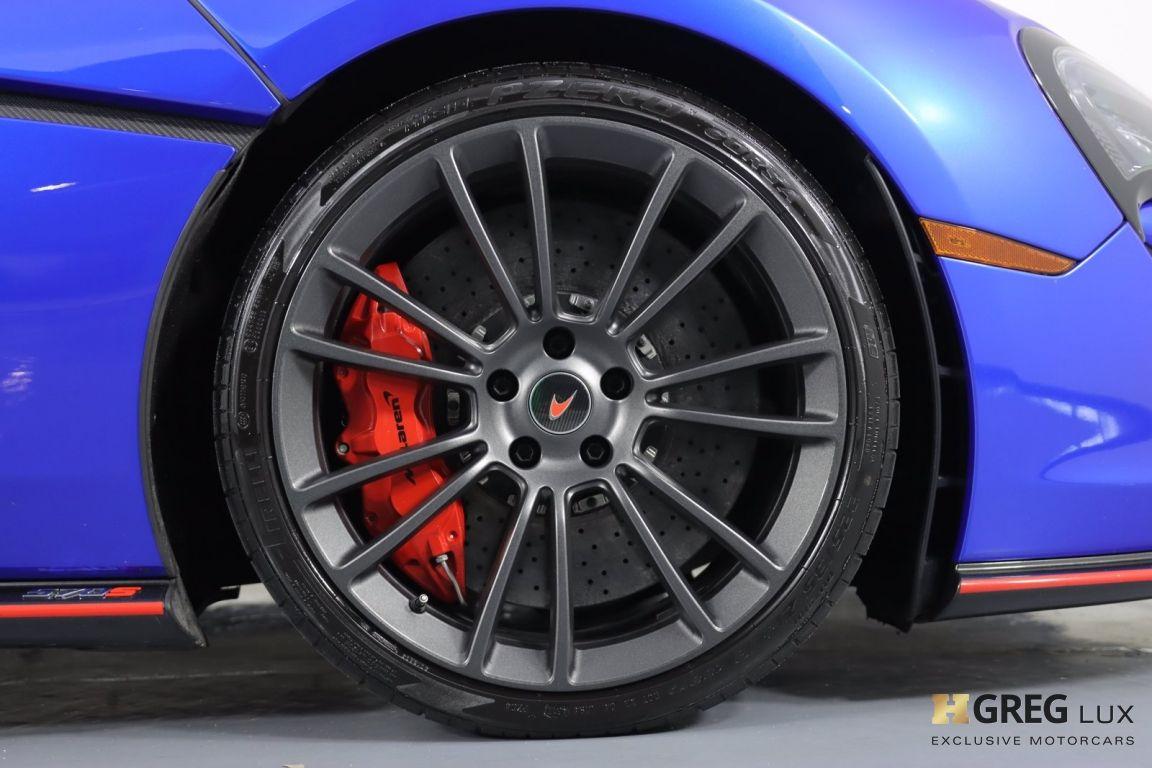 2018 McLaren 570S Spider #13